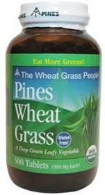PINES Wheat Gra